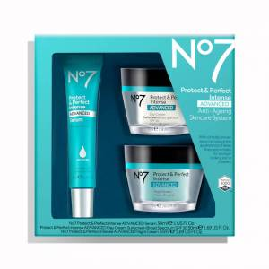 NO7 Protect & Perfect Intense Advanced Skincare System