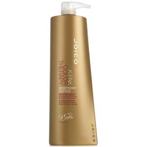 Joico K-pak Color Therapy Conditioner, 33.8-oz., from Purebeauty Salon & Spa
