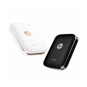 HP Sprocket Bluetooth Pocket Printer - White