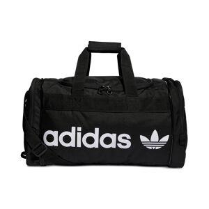 adidas Originals Santiago Duffel Bag - Black/white