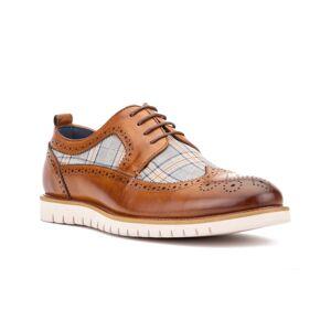 Vintage Foundry Co Vintage Foundry Men's Carlton Shoe - Tan