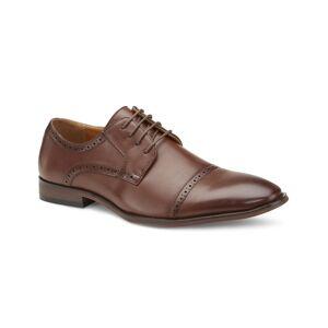 Xray Men's Marc Dress Shoe Derby - Brown