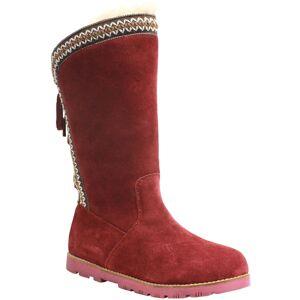 Lamo Women's Madelyn Winter Boots - Burgundy