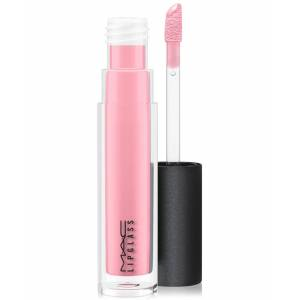 Mac Lipglass - Snob (light neutral pink)