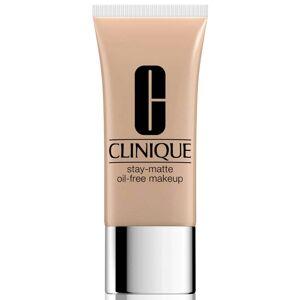 Clinique Stay-Matte Oil-Free Makeup, 1 oz. - Sand
