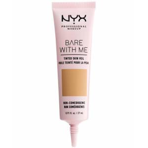 Nyx Professional Makeup Bare With Me Tinted Skin Veil - Beige Camel