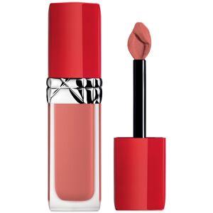 Christian Dior Rouge Dior Ultra Care Flower Oil Liquid Lipstick - Whisper (Rosy Nude)