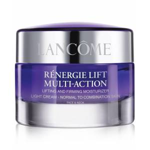 Lancome Renergie Lift Multi-Action Lifting and Firming Light Moisturizer Cream, 1.7 oz.