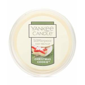 Yankee Candle Holiday Mini Melt Cup - Christmas Cookie