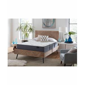 "King Koil Luxury Willow 13.5"" Cushion Firm Mattress- King"