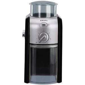 Krups GVX212 Burr Mill Coffee Grinder - Black