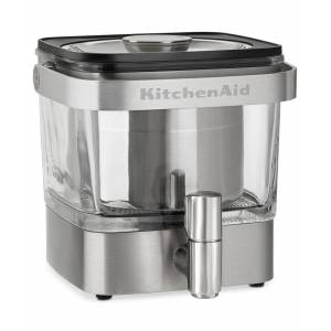 KitchenAid Cold-Brew Coffee Maker KCM4212SX - Glass/stainless Steel