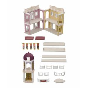Calico Critters - Grand Department Store - Natural