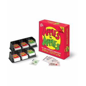 Talicor Apples to Apples- Bible Edition