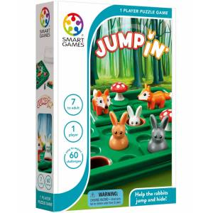 Smartgames Jump In' Puzzle Game