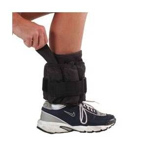 Power Systems Premium Ankle Weights 10 lbs (Each)