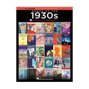 Hal Leonard Songs of the 1930s