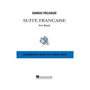 Hal Leonard Suite Francaise