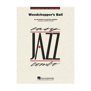 Hal Leonard Woodchopper's Ball