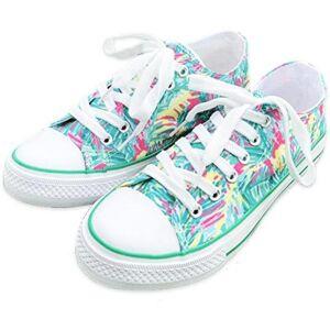 Island Canvas Shoes  - Size: 8