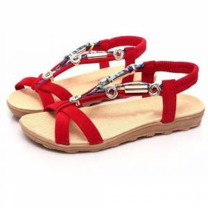 Mosaic Beach Sandals