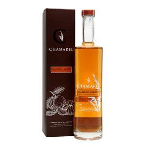 Chamarel Mandarin Liqueur
