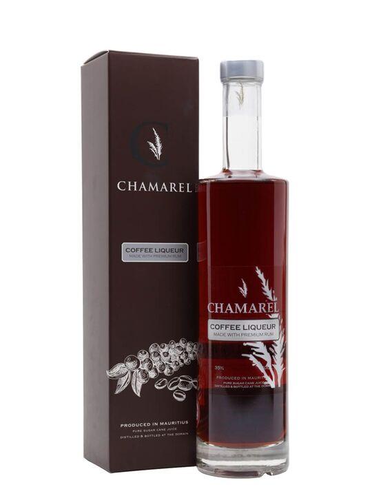 Chamarel Coffee Liqueur