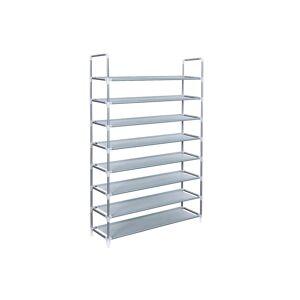 Steel Shoe Storage Organizer