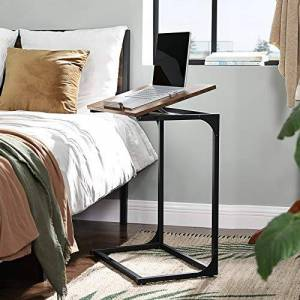 Laptop Side Table