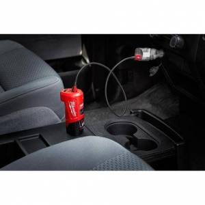 Milwaukee M12™ Charger and Portable Power Source