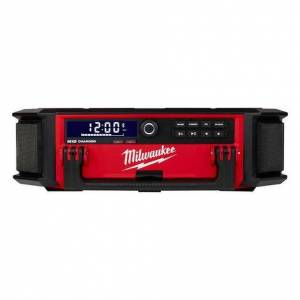 Milwaukee M18™ Packout™ Radio + Charger