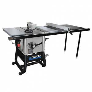 Delta 1.75 HP Table Saw