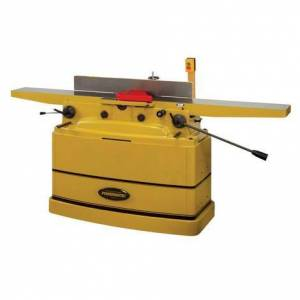 Powermatic 8 In. Parallelogram Jointer with Helical Cutter Head