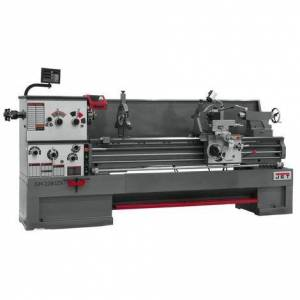 Jet Gh-26120Zh Metalworking Lathe