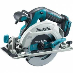 Makita 18V Lxt® Lithium-Ion Brushless Cordless 6-1/2 in. Circular Saw (Tool only)