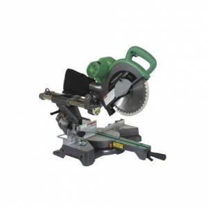 "Metabo HPT 10"" Sliding, Dual Compound Miter Saw with Laser Marker"