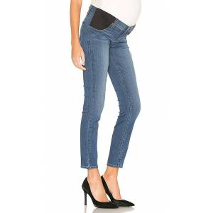 PAIGE Maternity Verdugo Ankle. - size 29 (also in 31,32)