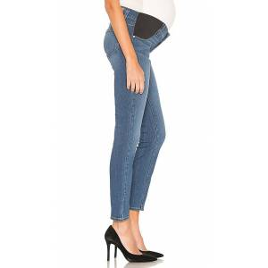 PAIGE Maternity Verdugo Ankle. - size 29 (also in 25, 26, 27, 28, 30, 31, 32)