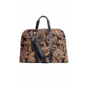 BEIS The Doctor Bag in Brown.