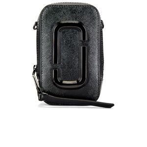Marc Jacobs The Hot Shot Bag in Black.