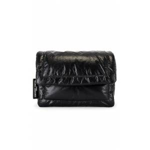 Marc Jacobs The Mini Pillow Bag in Black.