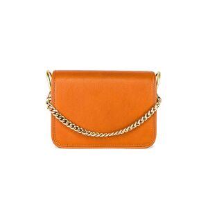 Sancia The Louane Chain Bag in Tan.