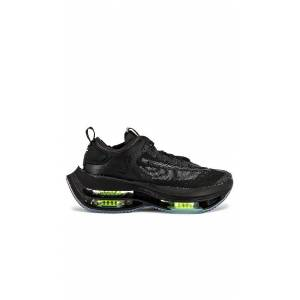 Nike Double Stacked Zoom Sneaker in Black. - size 6 (also in 5.5,6.5,7,7.5,8,8.5,9)