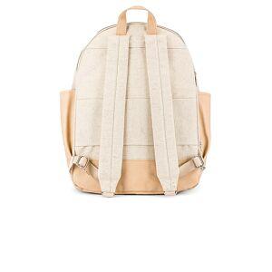 BEIS Backpack in Beige.
