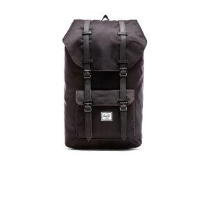 Herschel Supply Co. Little America Backpack in Black.