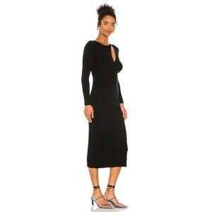 A.L.C. Lorelei Dress in Black. - size M (also in S,XS)
