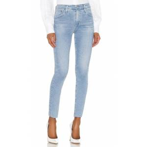 AG Adriano Goldschmied Farrah Skinny Ankle. - size 24 (also in 23, 26)