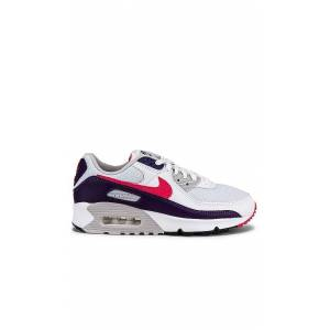Nike Air Max III Sneaker in White,Purple. - size 9 (also in 10, 10.5, 11, 6, 7, 8, 8.5, 9.5)