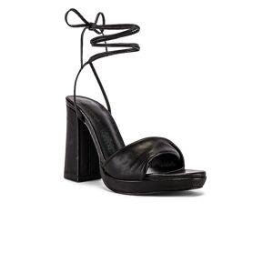 LPA Lucas Heel in Black. - size 9 (also in 10,5.5,6,6.5,7,7.5,8,8.5,9.5)