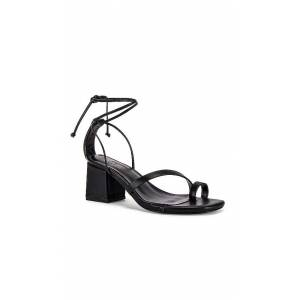 RAYE Sussex Heel in Black. - size 9 (also in 5.5,6,7.5,9.5)